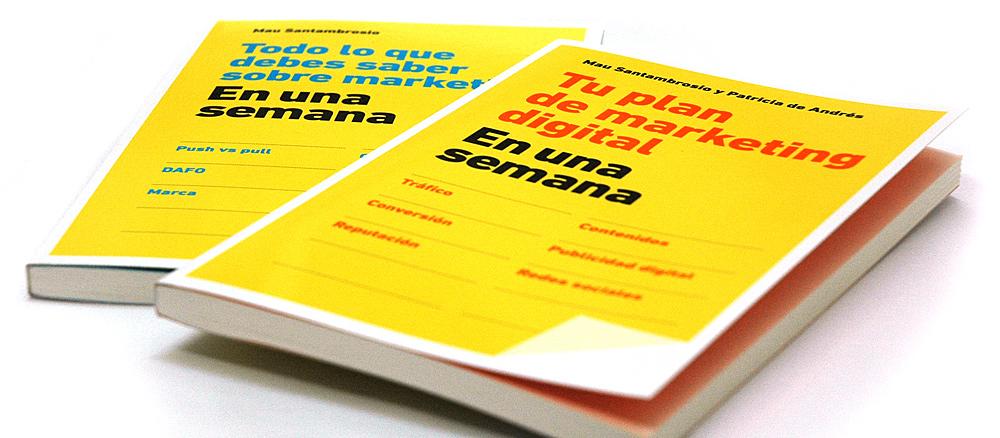 Libros - Mau Santambrosio